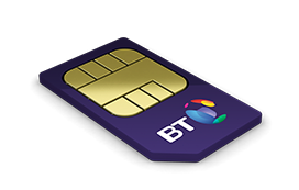 BT Mobile Sim