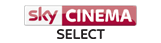 sky cinema select logo