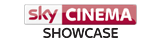sky cinema showcase logo