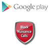 Google play. Block Nuisance calls