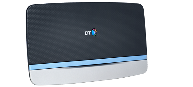 Setting Up Bt Wifi Home