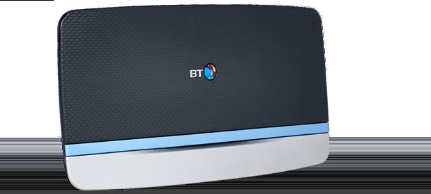 Manage Your Bt Broadband Extras Bt