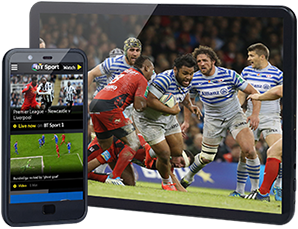 Get the BT Sport app