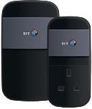 BT Mini Hub wi-fi signal extender
