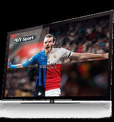BT Sport HD