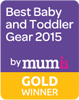 Gold BBTG 2015