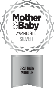 Mother and Baby Silver Award 2016