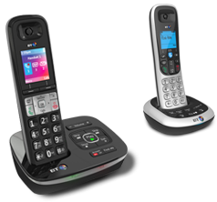 BT Home phones