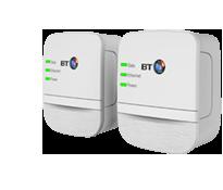 Broadband Extender 600 Twin