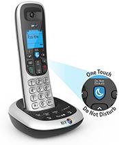 BT2600 Home Phone