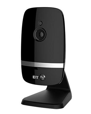 BT Smarthome Cam 100