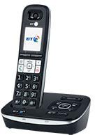 BT8500 Phone