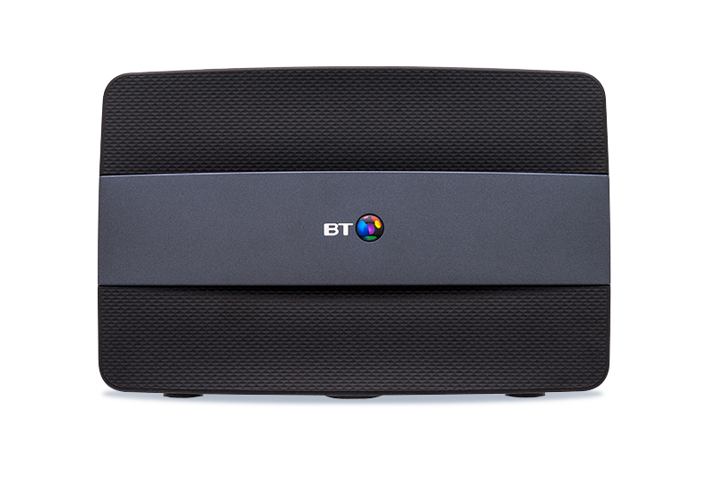 Bt Home Hub  Streaming
